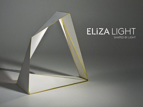 Eliza Light by Wesley Meyer