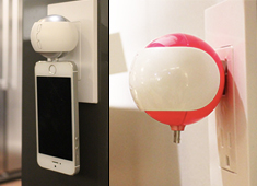 Power Pods for Your Phone!