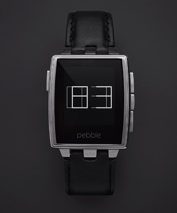 2015 TTMM Watchface Collection for Pebble by Albert Salamon