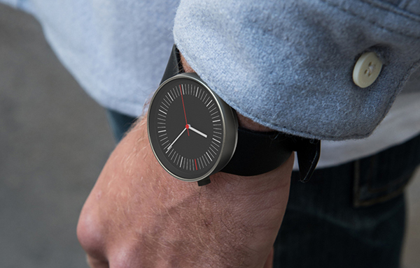 Angle - Watch Concept by Rayyan Toh