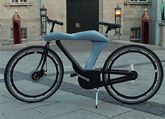 The Easy e-Bike