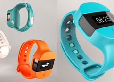 This Smartwatch for Fit Kids!