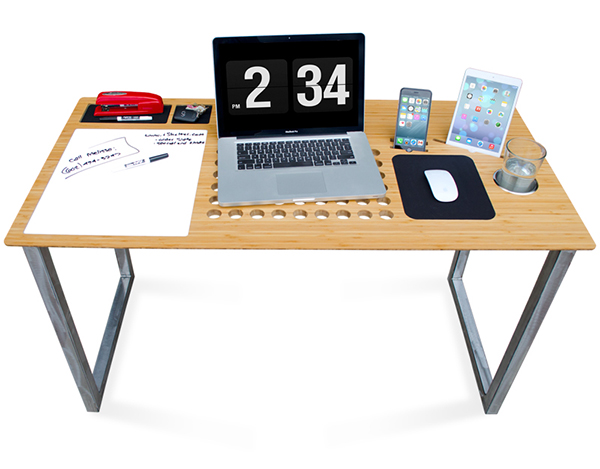 SlatePro - Tech Desk by iSkelter