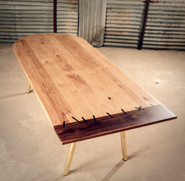 Rocket Table