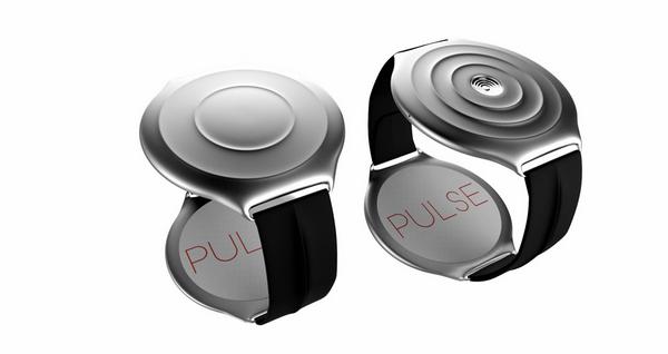 Pulse Navigation Assistant by Justin Horne