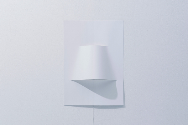 Poster Lamp by YOY