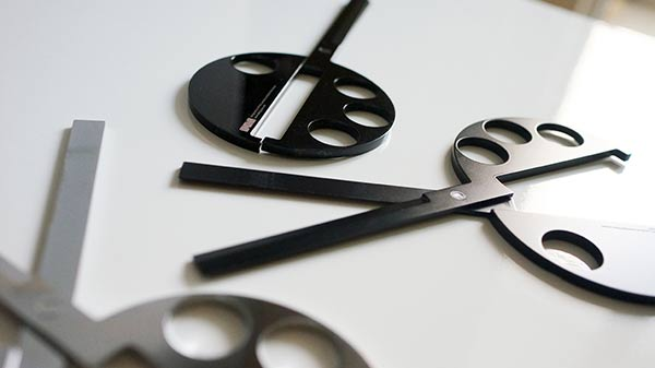 Mathematics Scissors by iAN Yen & Design YxR