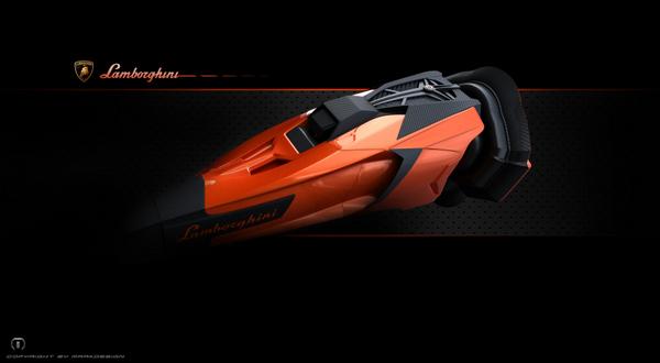 Racer Razor