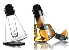 A Decanter Evolved