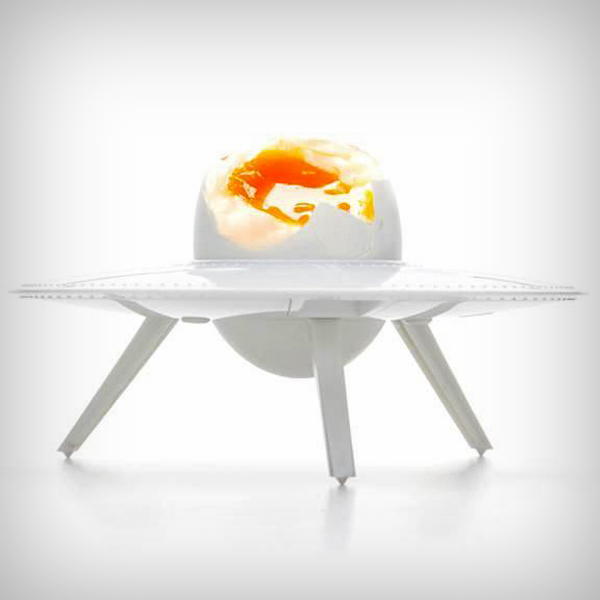 Egg 51 Egg Cup by Itamar Burstein for Monkey Business