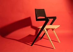 Designed to Chair-ish
