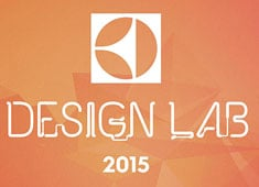 ENTRIES OPEN for Electrolux Design Lab 2015!