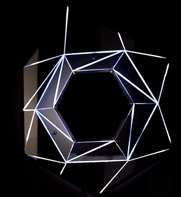 Inspiration - Lighting Design by İbrahim Özen