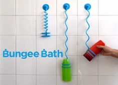 Shower-bunga!!