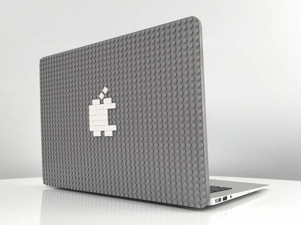 Brik Laptop Case by Jolt Team