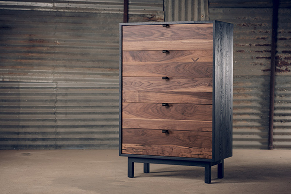 Secret Dresser by Alon Dodo