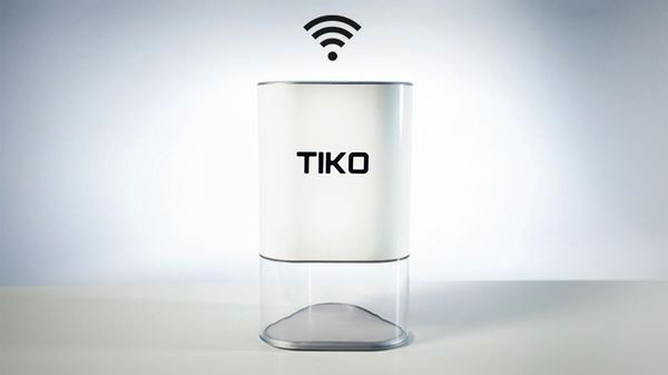 3D printer that's cheaper than an iPhone - image tiko_3d_printer_1 on http://bestdesignews.com