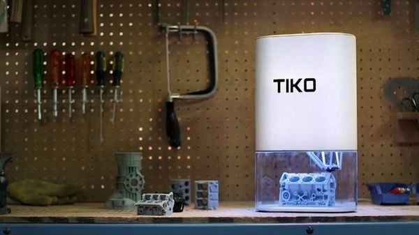 3D printer that's cheaper than an iPhone - image tiko_3d_printer_12 on http://bestdesignews.com
