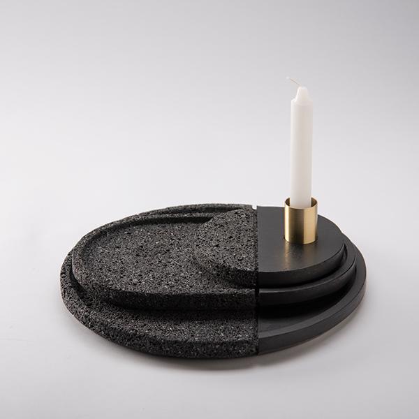 Lava Plates by peca