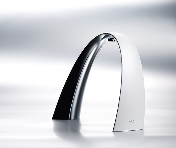 ARC Faucet by Seungwoo Kim