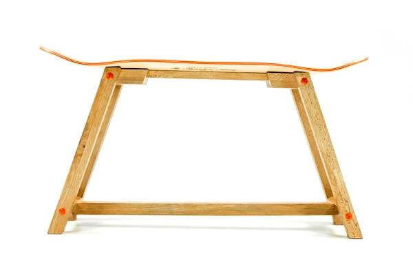 What's a Skateboard with legs called? - image bakedroast_skateboard_table_3 on http://bestdesignews.com