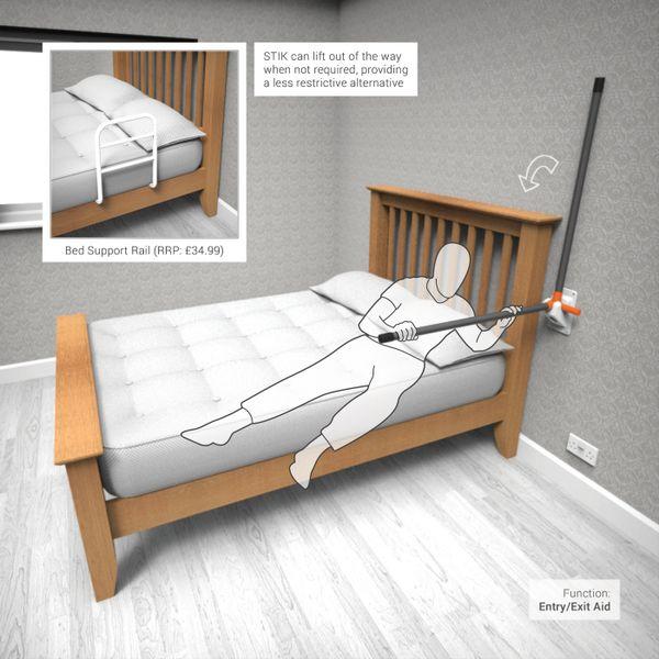 A Right Angled Mindset - image stik_walking_stick_5 on http://bestdesignews.com