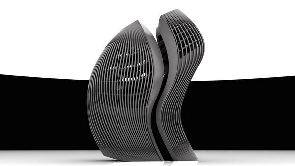 UNX2 shoe design unveiled in Milan | UNStudio - Arch2O.com