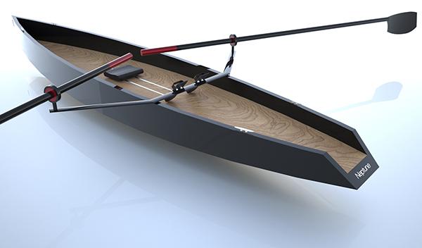 A Winning Row Boat - image neptune_02 on http://bestdesignews.com