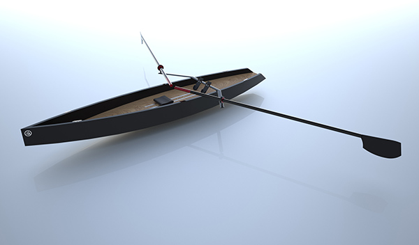 A Winning Row Boat - image neptune_03 on http://bestdesignews.com