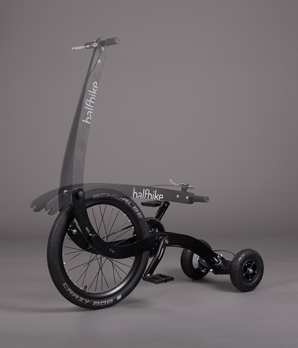 Half the Bike, Twice the Fun - image halfbike_10 on http://bestdesignews.com