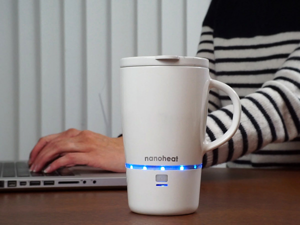 No Cold Coffee, Only HOT! - image nano_heat2 on http://bestdesignews.com