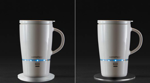 No Cold Coffee, Only HOT! - image nano_heat4 on http://bestdesignews.com