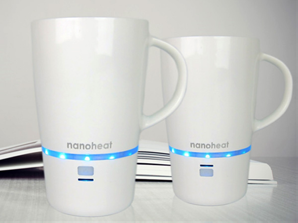 No Cold Coffee, Only HOT! - image nano_heat_mugs8 on http://bestdesignews.com