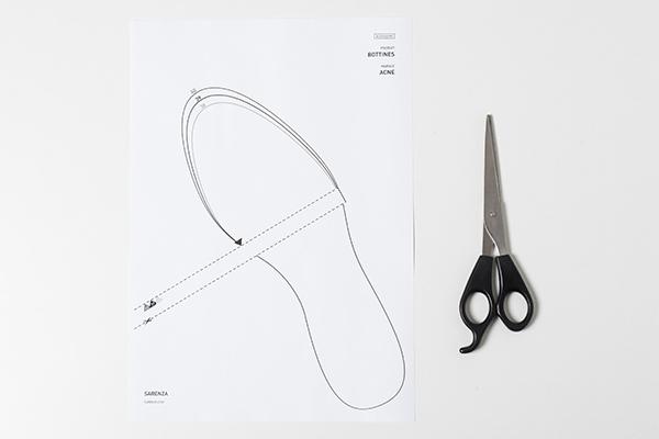 Foolproof Shoe Sizing - image ajust_04 on http://bestdesignews.com