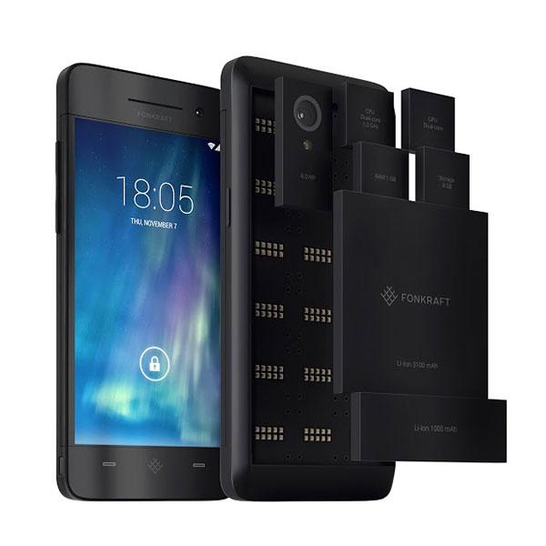 One Phone. Many Options. - image fonkraft_06 on http://bestdesignews.com
