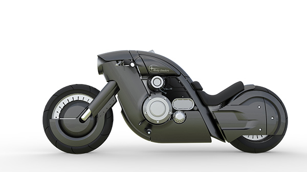 A New-Fashioned Harley - image harley_06 on http://bestdesignews.com