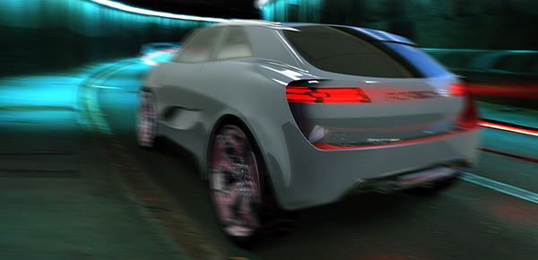 Petite Porsche SUV - image nassau_05 on http://bestdesignews.com