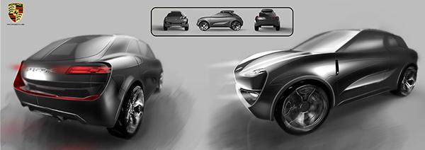 Petite Porsche SUV - image nassau_06 on http://bestdesignews.com