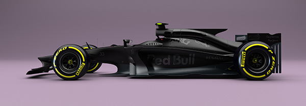 A Winning Formula - image redbull_02 on http://bestdesignews.com