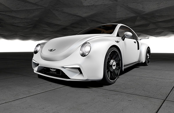 The Butchest Bug - image alpera_01 on http://bestdesignews.com
