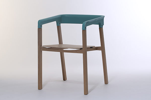 Rest Chair by Tom Sela