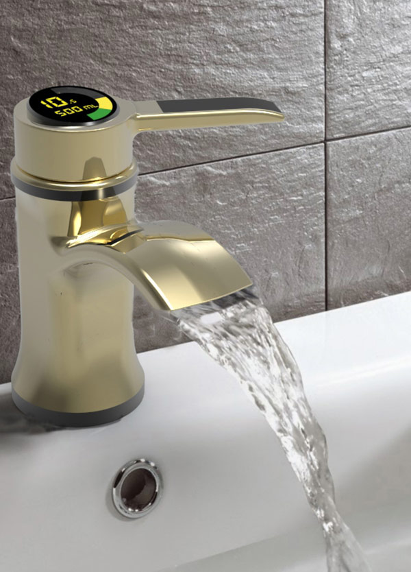 The Touch-less Tap - image timingtap_03 on http://bestdesignews.com