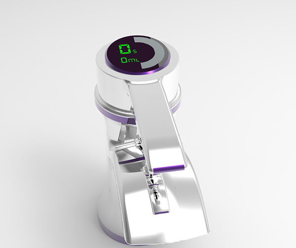The Touch-less Tap - image timingtap_05 on http://bestdesignews.com