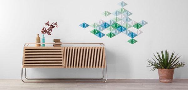 Marcel - Sideboard by Formabilio