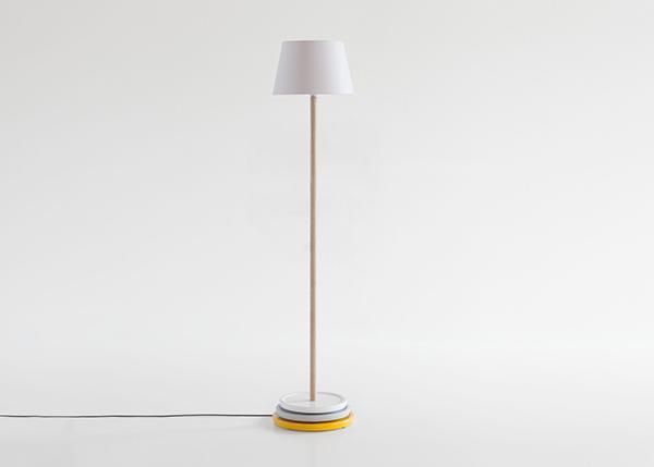 The Ultra Minimal Hybrid Lamp Shelf - image impila_02 on http://bestdesignews.com