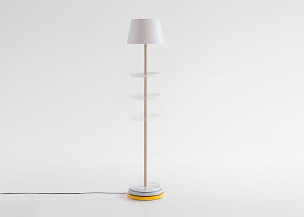 The Ultra Minimal Hybrid Lamp Shelf - image impila_03 on http://bestdesignews.com