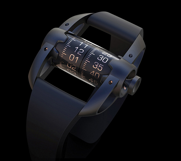 The Wearable Time Capsule