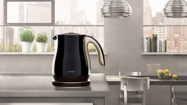 Kettle Design by PD Design Team