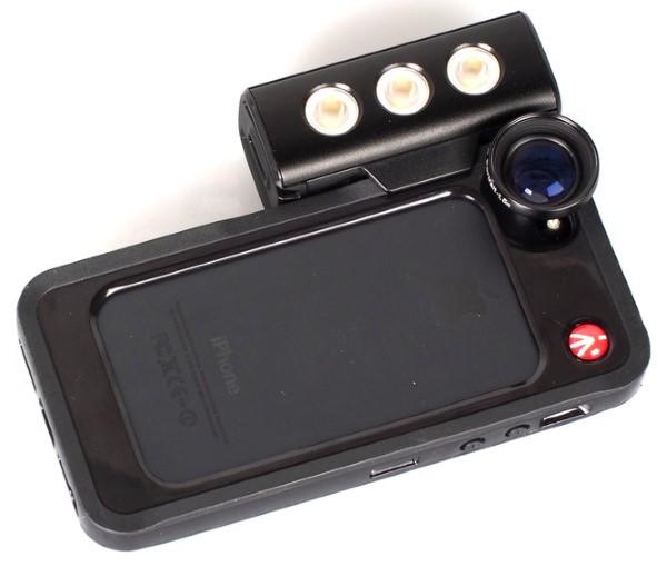 Lights, Camera, iPhone! - image klyp_iphone_accessories_2 on http://bestdesignews.com