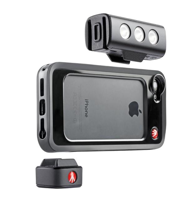 Lights, Camera, iPhone! - image klyp_iphone_accessories_3 on http://bestdesignews.com